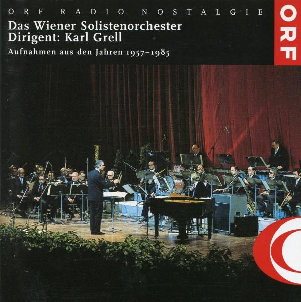 Das Wiener Solistenorchester