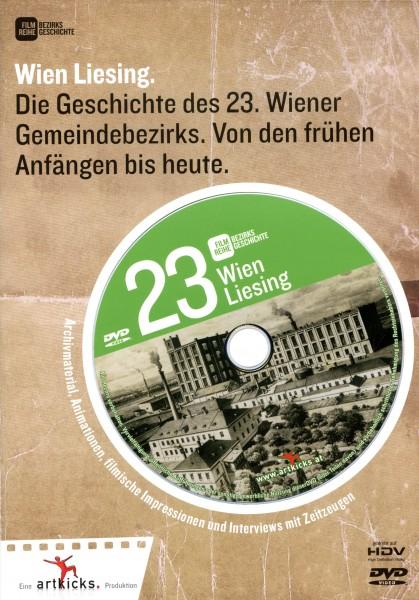 Wien Liesing