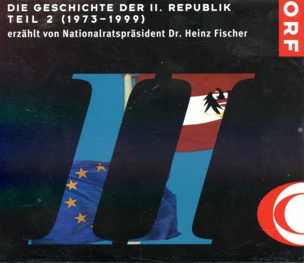 Die Geschichte der 2. Republik Teil 2