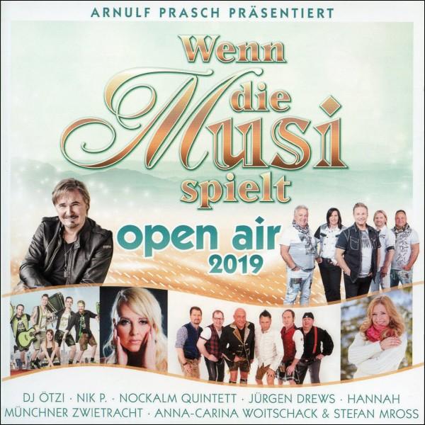 Wenn die Musi spielt - Winter Open Air 2019