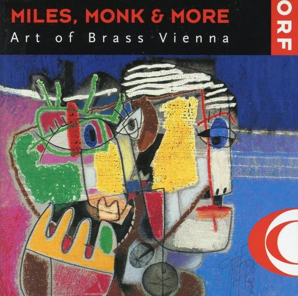Miles, Monk