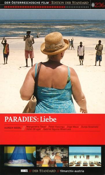 Paradies Liebe