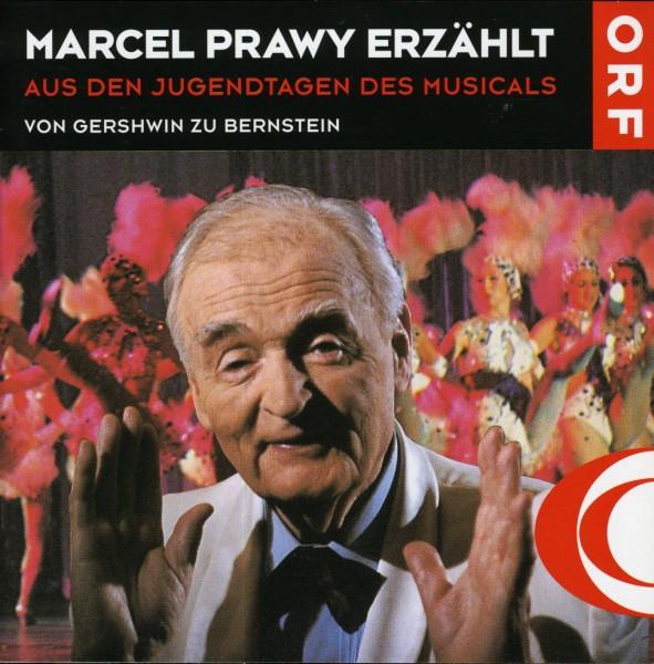 Marcel Prawy erzählt: Musicals
