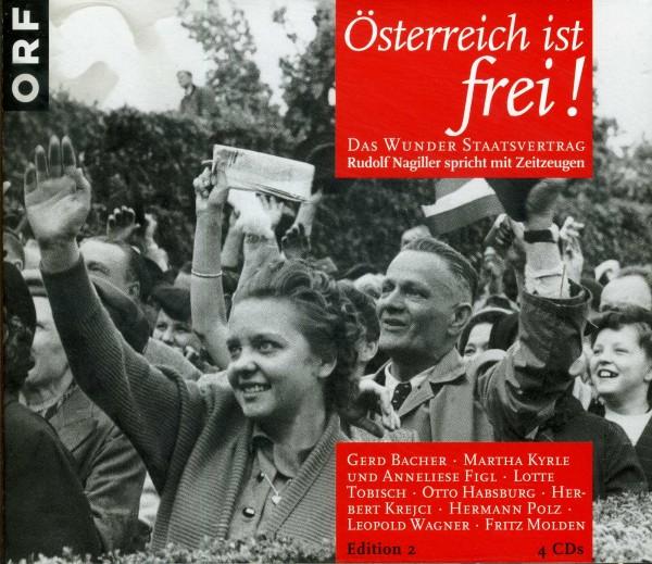 Österreich ist frei! Edition 2