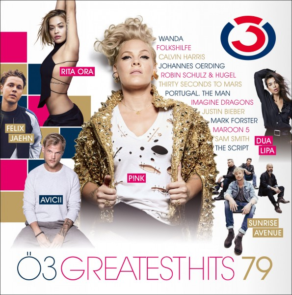 Ö3 Greatest Hits Vol. 79