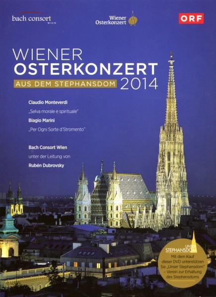 Wiener Osterkonzert 2014