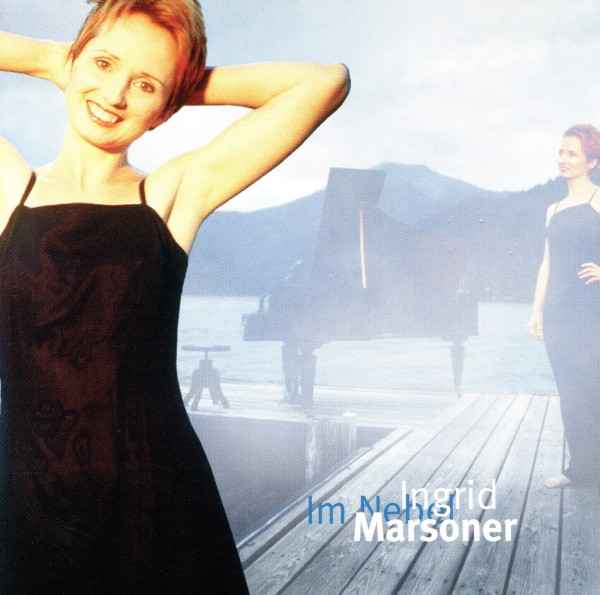 Im Nebel - Ingrid Marsoner