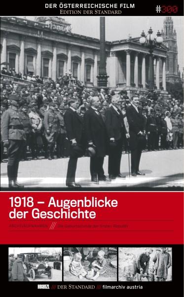 1918 – Augenblicke