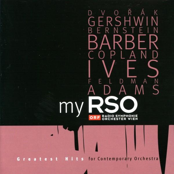 My RSO: 11/12 Gershwin, Barber...