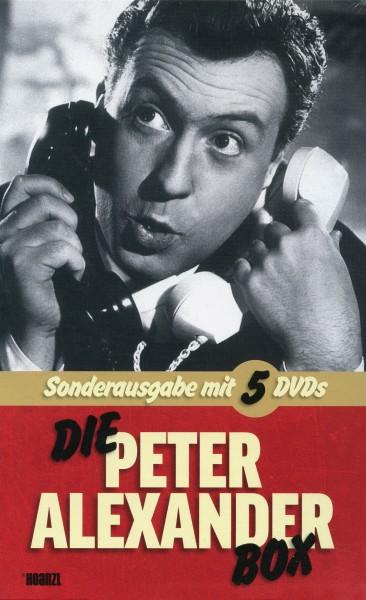Peter Alexander Box