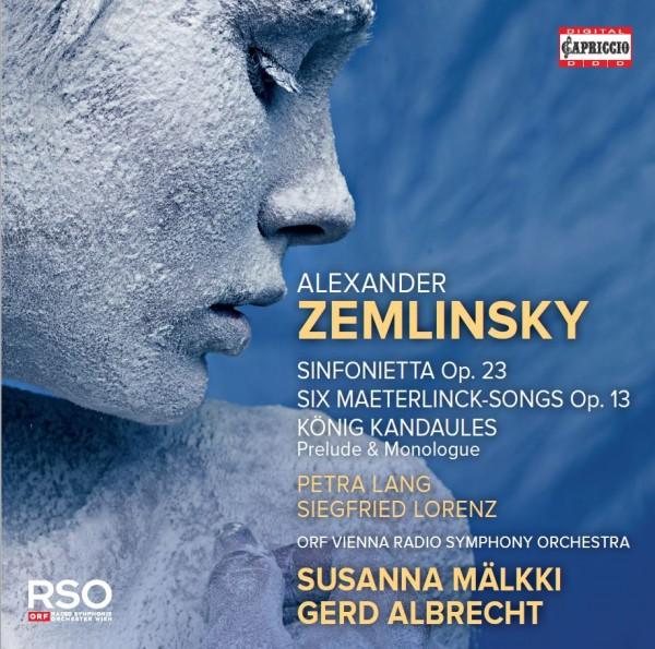 Alexander von Zemlinsky: Orchesterwerke
