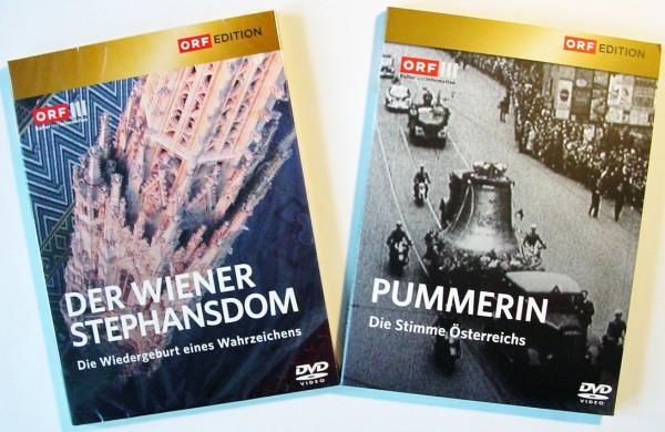 Package: Der Wiener Stephansdom / Pummerin