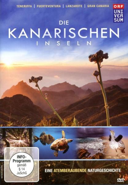 Universum: Die Kanarischen Inseln