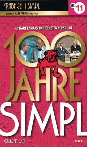 100 Jahre Simpl Vol.11