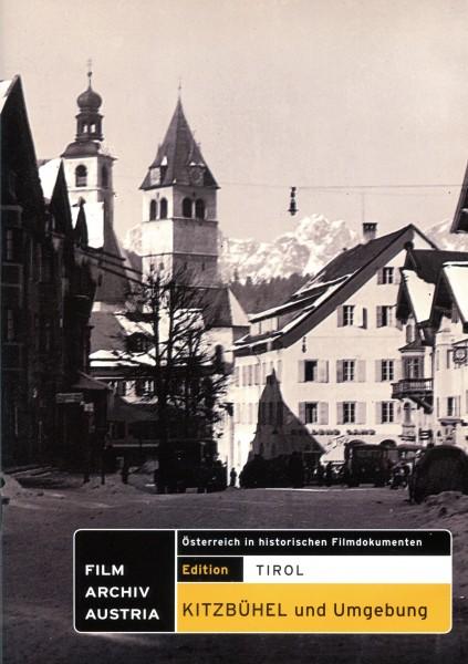Tirol: Kitzbühel und Umgebung