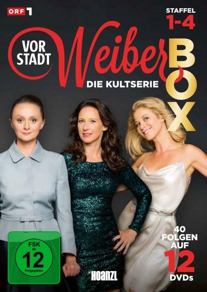 Vorstadtweiber Box Staffel 1-4