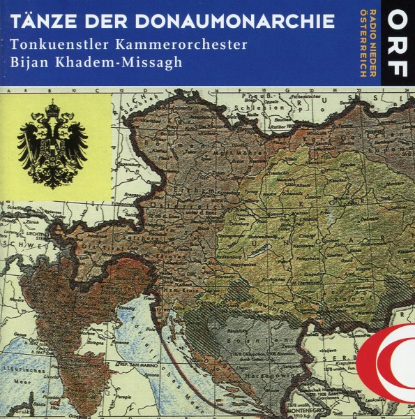 Tänze der Donaumonarchie