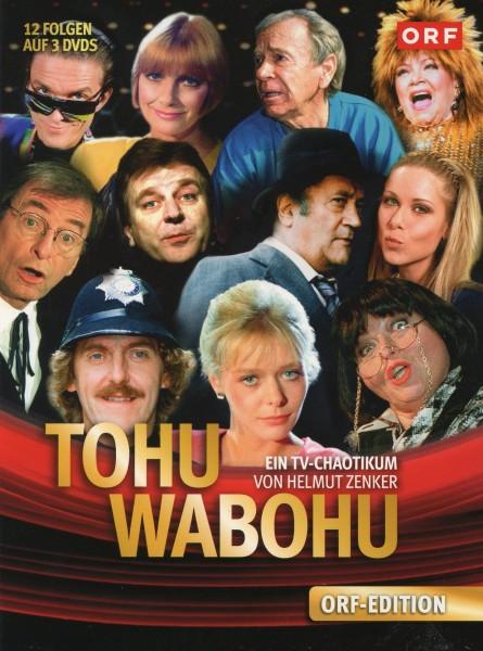 Tohuwabohu 1