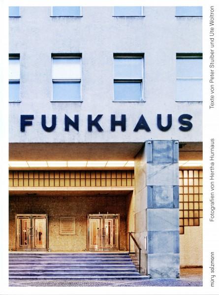 Funkhaus Wien