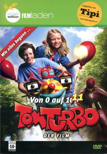 Von 0 auf 111. Tom Turbo - Der Film