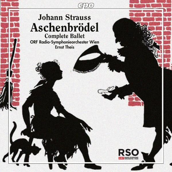 Johann Strauss II: Aschenbrödel (Ballettmusik)
