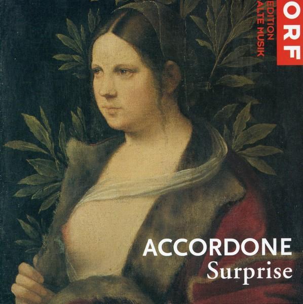 """Accordone IV """"Surprise"""""""