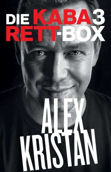EdKab BOX Alex Kristan