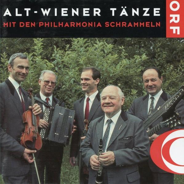 Alt-Wiener Tänze Vol. 1