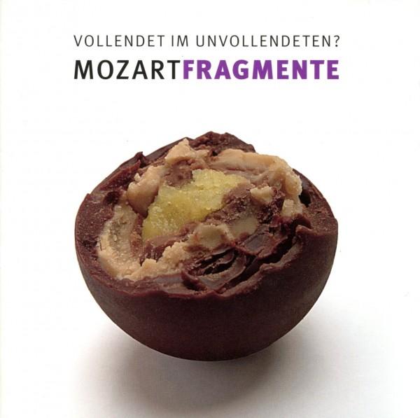 Mozart - Fragmente