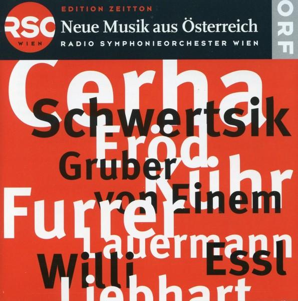 Neue Musik aus Österreich 1