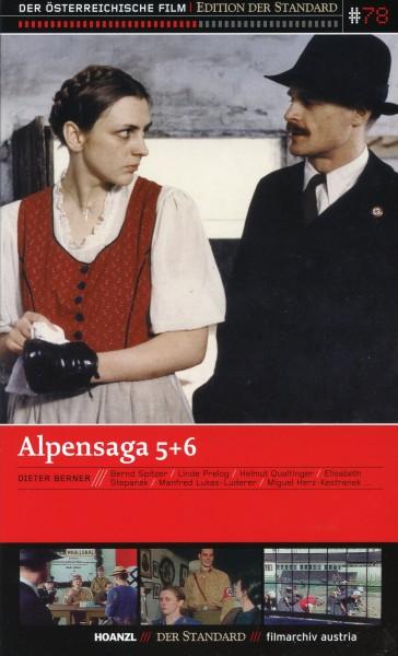 Alpensaga 5 6