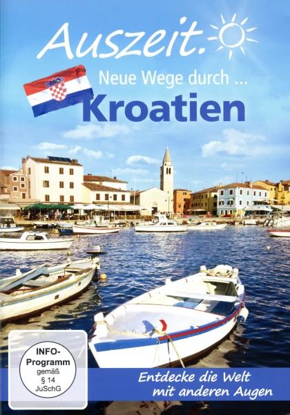 Auszeit - neue Wege durch Kroatien