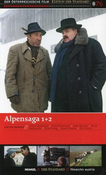 Alpensaga 1 2