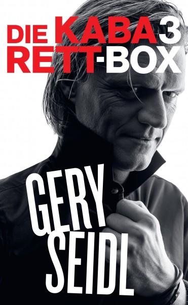 EdKab BOX Gery Seidl
