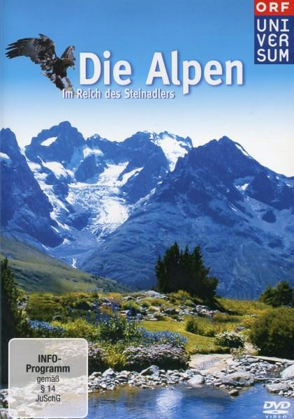 Universum: Die Alpen