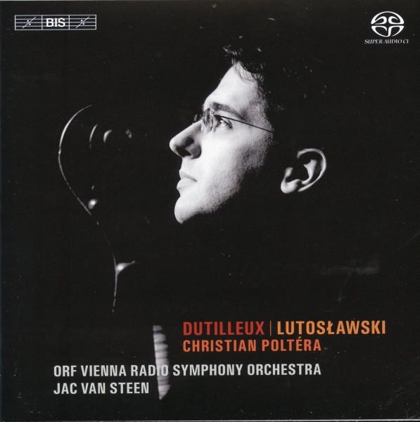Dutilleux/ Lutoslawski