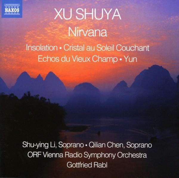 Xu Shuya: Nirvana