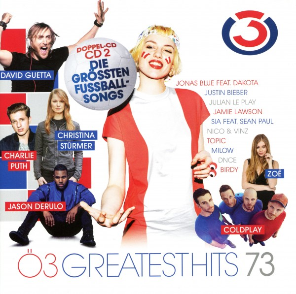 Ö3 Greatest Hits Vol. 73
