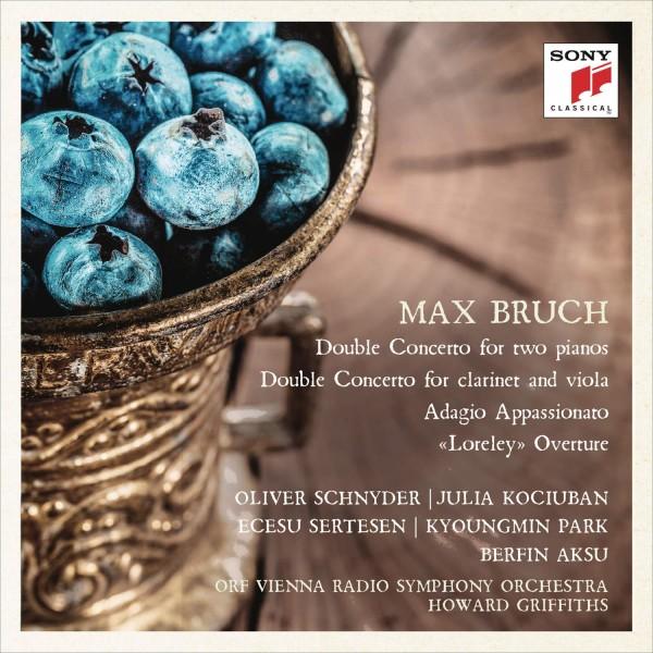 Max Bruch: Double Concertos