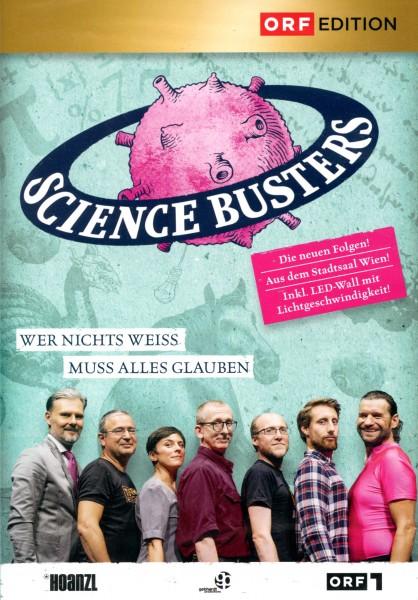 Science Busters - Folgen 63-80