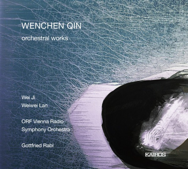 Wenchen Qin: Orchesterwerke