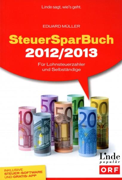 SteuerSparBuch 2012/2013