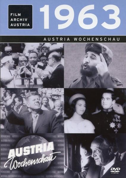 Jahres-DVD 1963