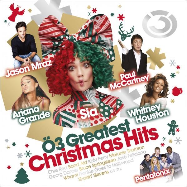 Ö3 Greatest Christmas Hits 19