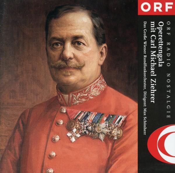 Operettengala mit Carl Michael Ziehrer