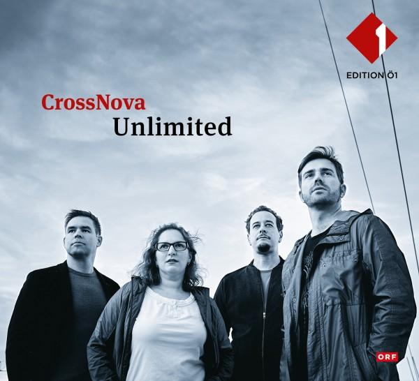 CrossNova: Unlimited 2020