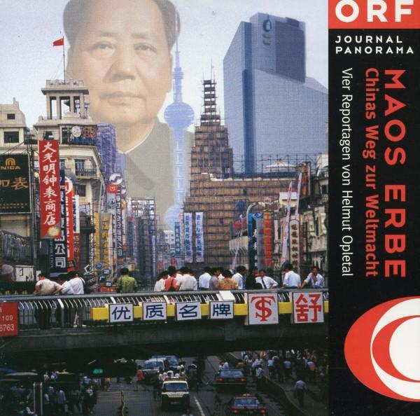Maos Erbe
