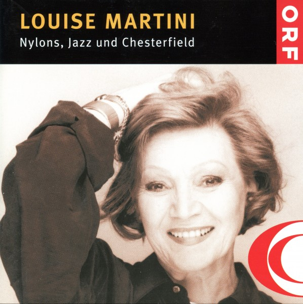 Louise Martini: Nylons, Jazz