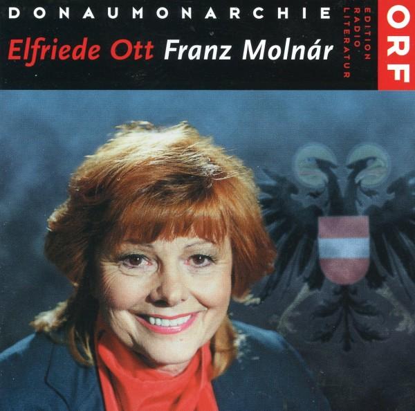 Elfriede Ott liest Franz Molnár
