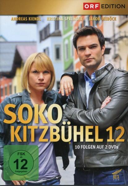 Soko Kitzbühel 12